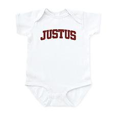 JUSTUS Design Infant Bodysuit
