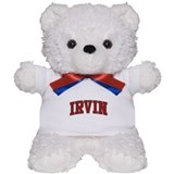 IRVIN Design Teddy Bear