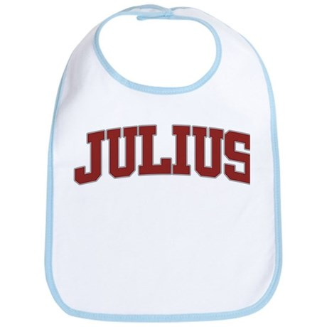 JULIUS Design Bib