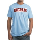 INGRAM Design Shirt