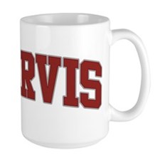 JARVIS Design Coffee Mug