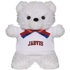 JARVIS Design Teddy Bear