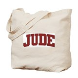 JUDE Design Tote Bag