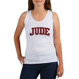 JUDE Design Women's Tank Top