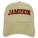JAMISON Design Hat