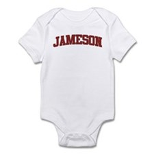 JAMESON Design Infant Bodysuit