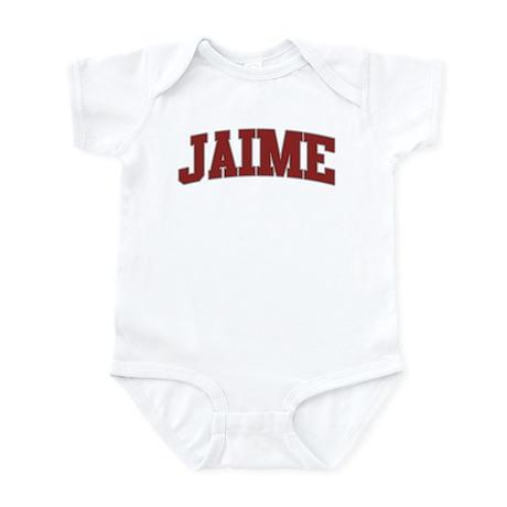 JAIME Design Infant Bodysuit