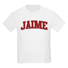 JAIME Design T-Shirt