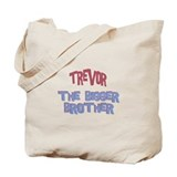 Trevor - The Bigger Brother Tote Bag
