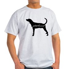 Plott Hound DESIGN T-Shirt