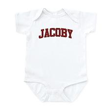 JACOBY Design Infant Bodysuit
