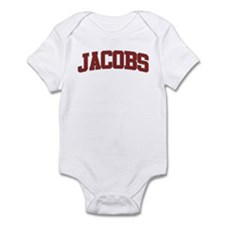 JACOBS Design Infant Bodysuit