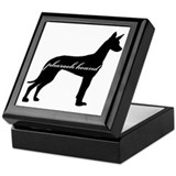 Pharaoh Hound DESIGN Keepsake Box