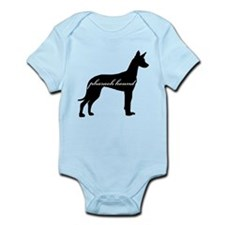 Pharaoh Hound DESIGN Infant Bodysuit