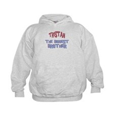 Tristan - The Biggest Brother Hoodie