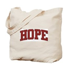 HOPE Design Tote Bag
