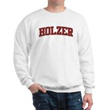 HOLZER Design Sweatshirt
