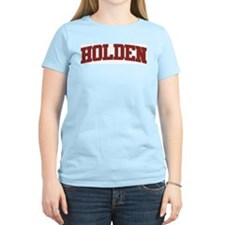 HOLDEN Design T-Shirt