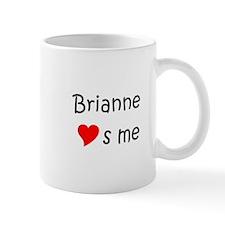 Cute Brianne Mug
