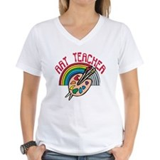 Art Teacher Shirt