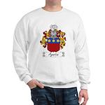 Agostini Family Crest Sweatshirt