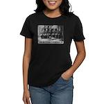 Des Moines Constables Women's Dark T-Shirt