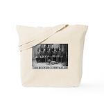 Des Moines Constables Tote Bag