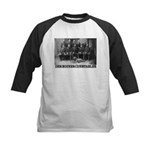 Des Moines Constables Kids Baseball Jersey