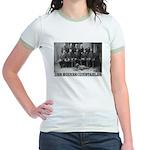 Des Moines Constables Jr. Ringer T-Shirt