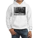 Des Moines Constables Hooded Sweatshirt