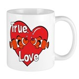 True Love Clownfish Mug
