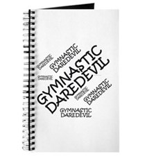 TOP Gymnastics Daredevil Journal