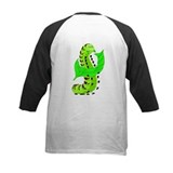 Hungry Worm Tee