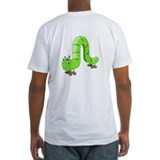 Cute Inch Worm Shirt