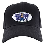 BAMF Black Cap