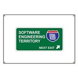 Software, Engineering Territory Banner