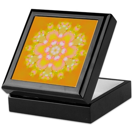 Sunshine's Promise II Keepsake Box