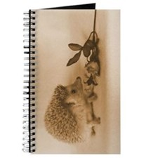 Hedgehog Journal