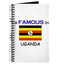 I'd Famous In UGANDA Journal