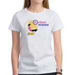 Writer Mama Women's T-Shirt