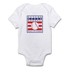 Future Hall of Famer Infant Bodysuit