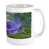 Mug - Passion Flower