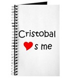 Cristobal Journal