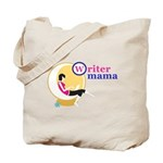 Writer Mama Tote Bag
