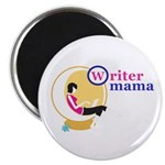 Writer Mama Magnet