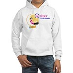 Writer Mama Hooded Sweatshirt