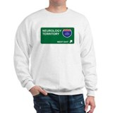 Neurology Territory Sweatshirt