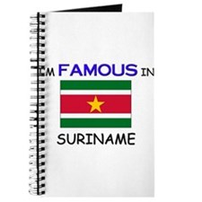 I'd Famous In SURINAME Journal