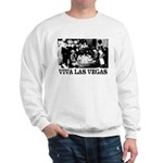 Old Las Vegas Nevada Sweatshirt