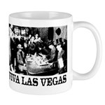 Old Las Vegas Nevada Mug